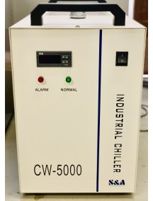 CW-5000AG Water Chiller