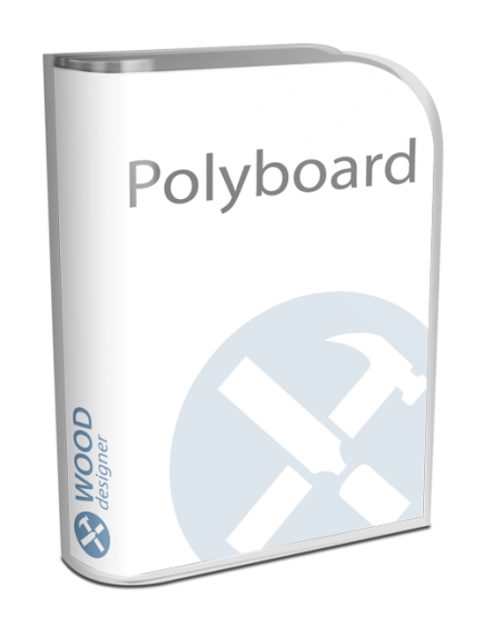 Polyboard Pro PP