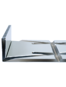 High Speed ACM V-Grooving Tool (Solid Carbide)